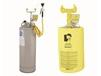 PORTABLE / PRESSURIZED EYEWASH