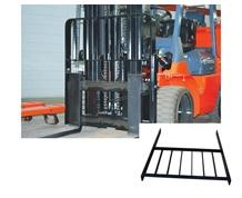 ATLAS FORKLIFT LOAD BACKREST